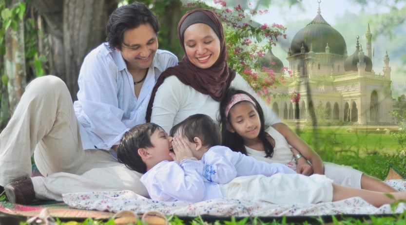 Family in Islam